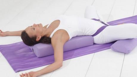 Ayudarte con Yoga Terapéutico