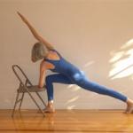 yoga SILLA YOGA