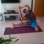 yoga silla 8