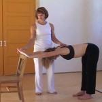 yoga silla_adho_mukha