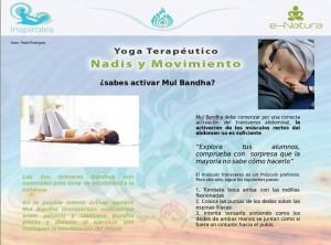 Yoga Mulbandha
