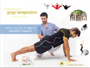 Yoga terapeutico internacional