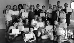yoga terapeutico caracas