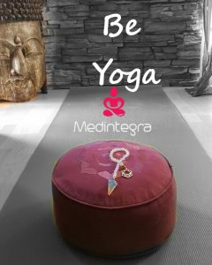 Be Yoga!!
