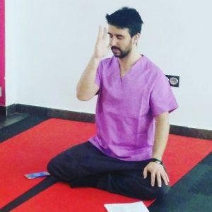 Yoga con Pedro Rodríguez