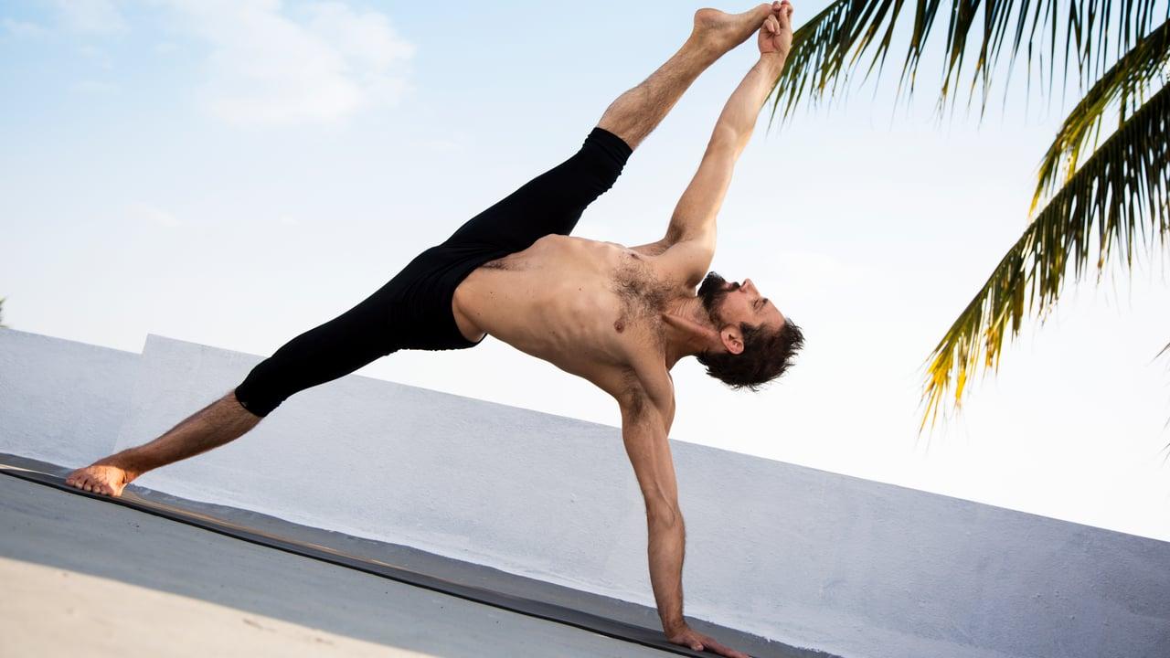 Is yoga good for men? 10