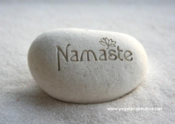 conoces Namaste