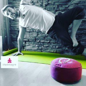 Yoga San Vicente