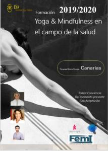 Yoga terapéutico Canarias