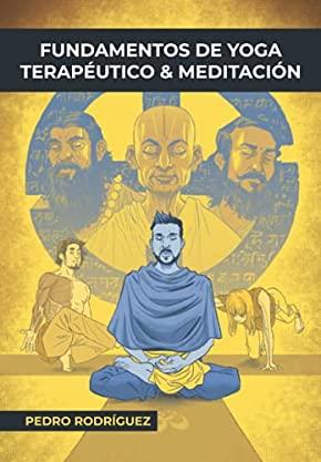 comprar libro de yoga terapeutico