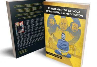 mejor libro yoga terapéutico