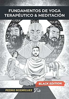 yoga terapéutico libros