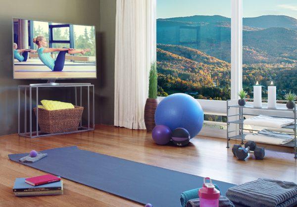 yoga webinars